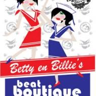 Betty & Billie: Sailors & Sinners