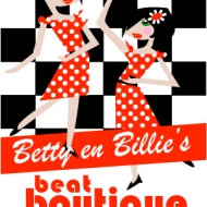 Betty & Billie: Rock Rock Rock, Roll Roll Roll