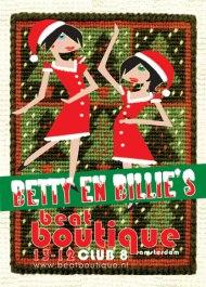 Betty & Billie's XXX-Mas